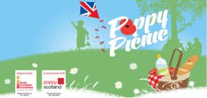Poppy picnic