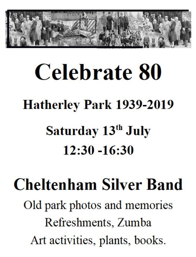 Hatherley Park 80